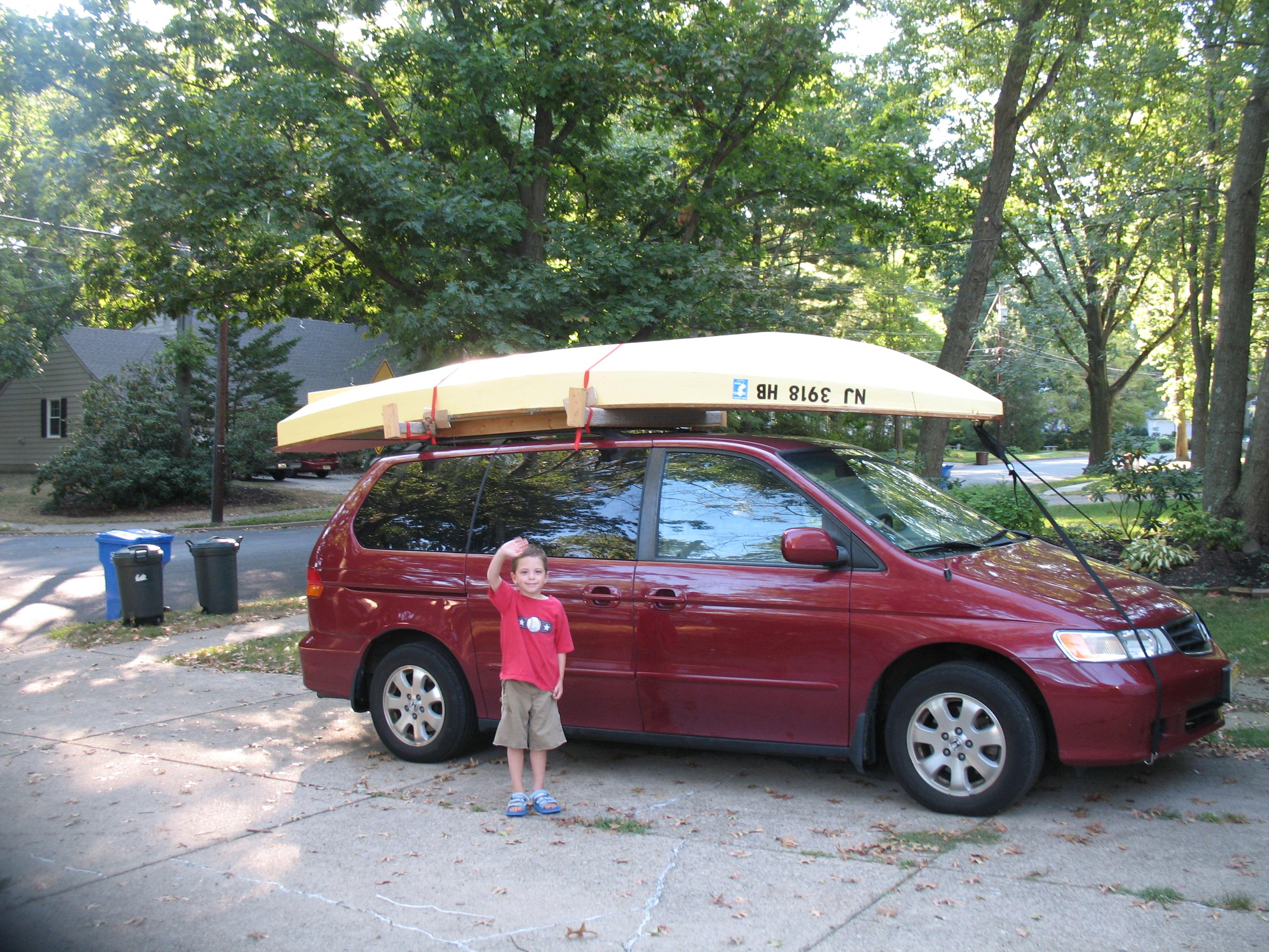 Sailboat Kayak Rack Questions About Kayak Sailing Car
